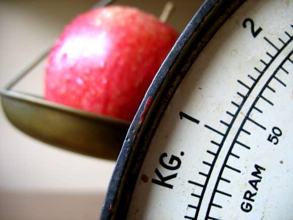 Problemas que nos impedem de manter o peso