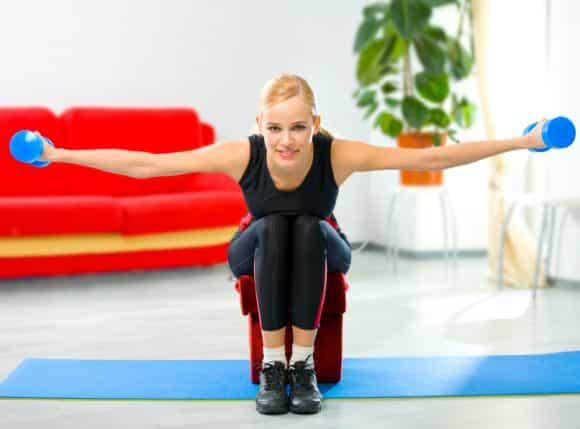 Exercício fisico que emagrece - Sem Glúten Sem Lactose