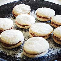 biscoito casadinho gluten lactose