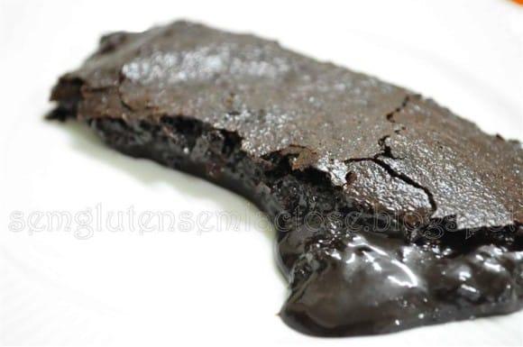 Torta Bulgara Sem Glúten Sem Lactose