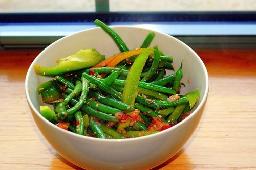 legumes saute sem gluten lactose