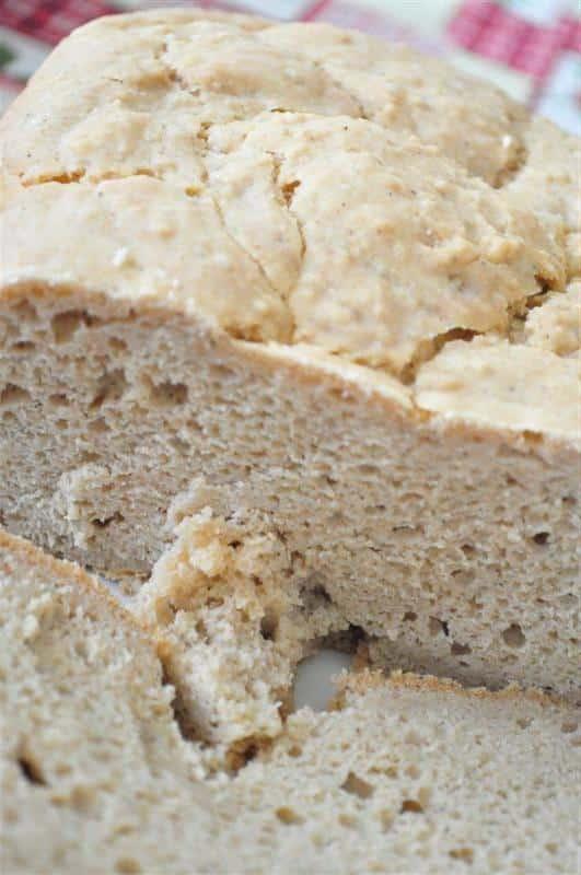 pão sem glúten máquina de fazer mfp