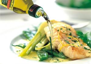 azeite de oliva bacalhau sem gluten lactose
