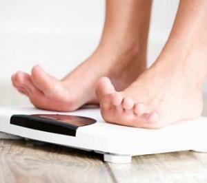 perda de peso