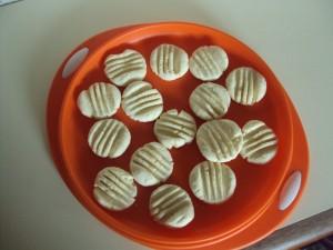 biscoito de maizena