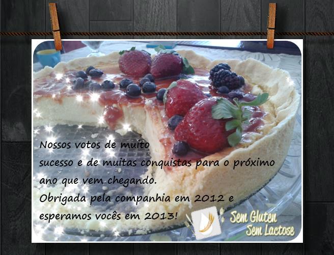 Cartão boas festas SGSL 2012