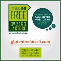 5º gluten free são paulo