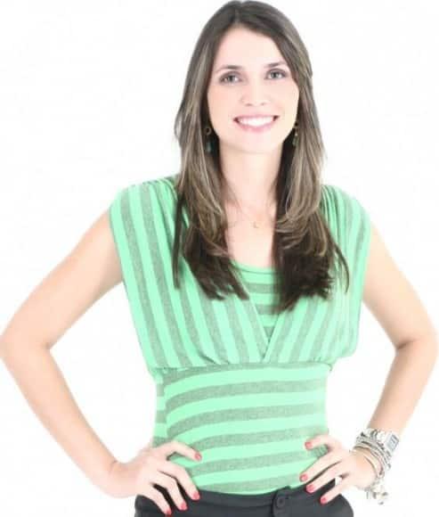 Marlise Carvalho