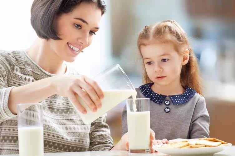 Intolerância à lactose na infância nem sempre é uma condição permanente