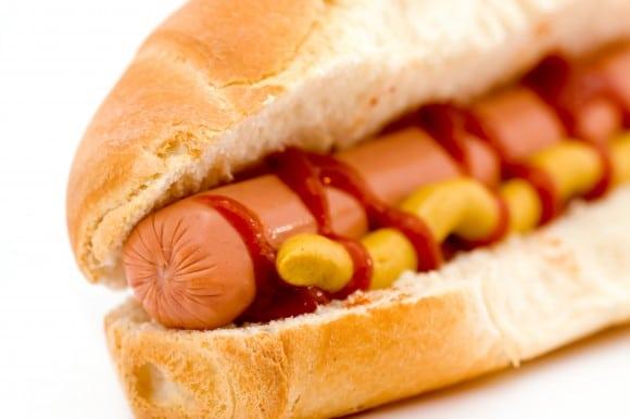 Cachorro-quente está entre os piores alimentos para a saúde