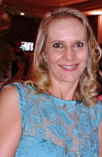 A história de Andréa Simonetti Grando