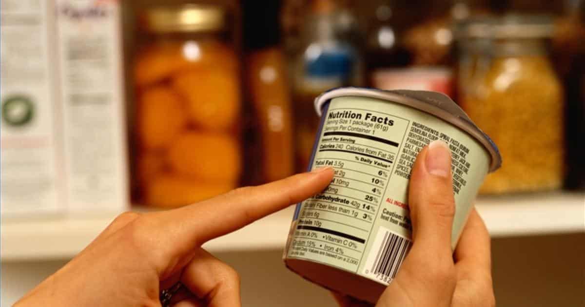Fabricante pode ser obrigado a informar presença de lactose nos alimentos