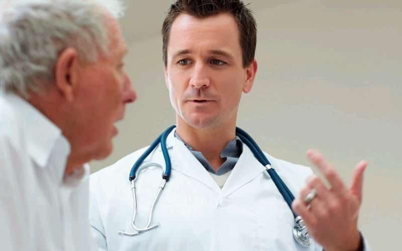 Os sintomas da doença celíaca em Homens